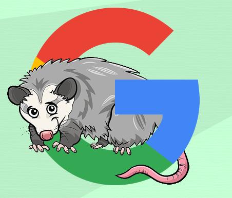 """New """"Possum"""" Update Changes Google Maps Rankings"""