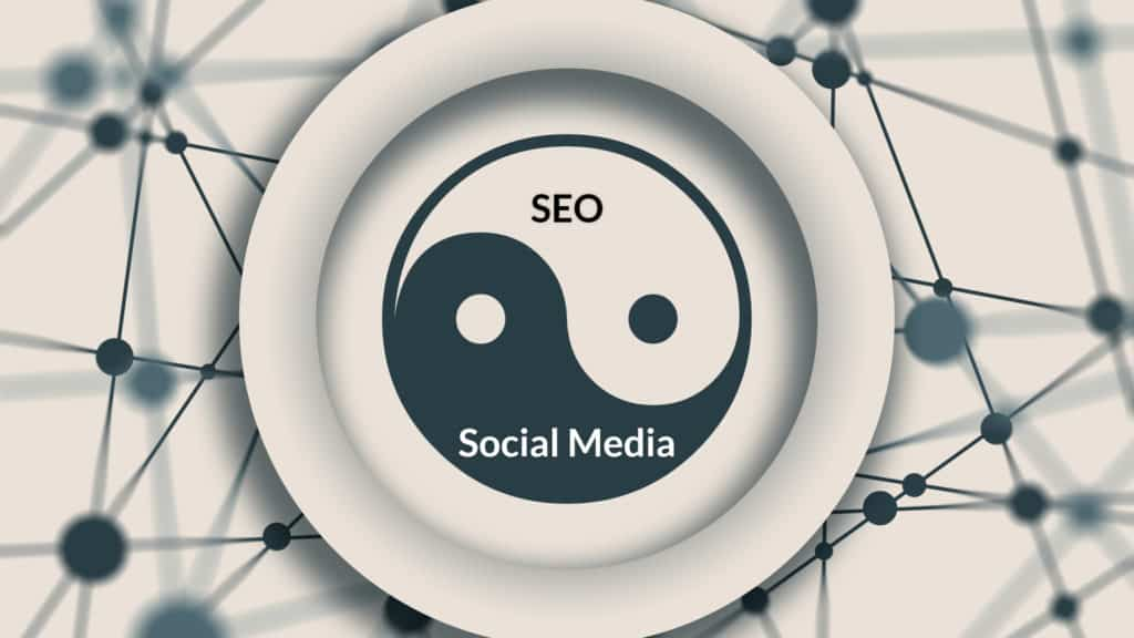 The Relationship Between SEO and Social Media