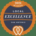 2021 Excellence Award